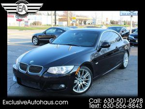 2013 BMW 3-Series for Sale in Roselle, IL