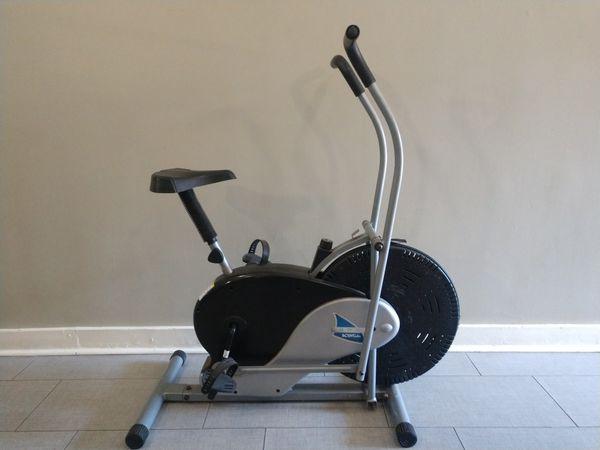 Body Rider BRF700 Exercise Bike