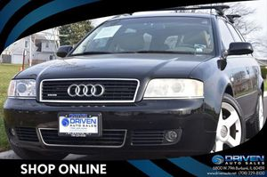 2004 Audi A6 for Sale in Burbank, IL