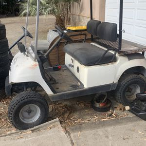 Lifted golf Cart for Sale in Vista, CA