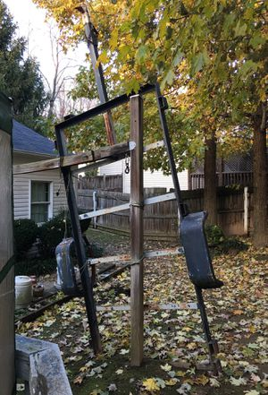 Trailer chassis price negotiable for Sale in Brookeville, MD