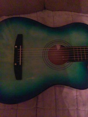 Guitar for Sale in Bristol, TN