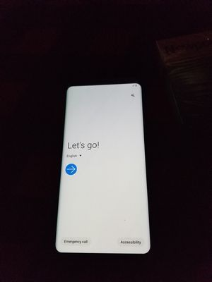 Samsung Galaxy s8+ for Sale in Manton, MI