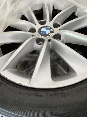BMW X3 SUV RIMS and Tires for Sale in Snellville, GA