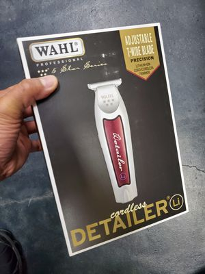 Wahl Cordless Detailer for Sale in Long Beach, CA