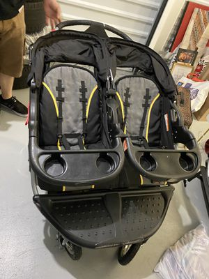 Double Stroller for Sale in Katy, TX