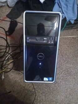 Dell windows 7 for Sale in Romeoville,  IL