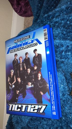 Nct 127 album for Sale in Blythewood, SC