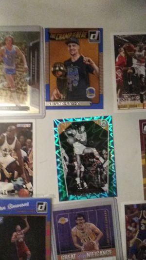 Basketball & Baseball Cards for Sale in Greenville, SC