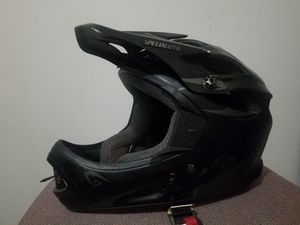 Specialized Dissident 2 full face Bike helmet for Sale in Tooele, UT