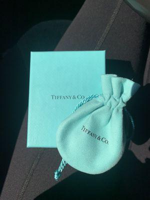Tiffany & Co. Charm Bracelet for Sale in McKinney, TX