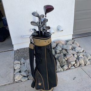 Full Golf Set!! for Sale in Gilbert, AZ