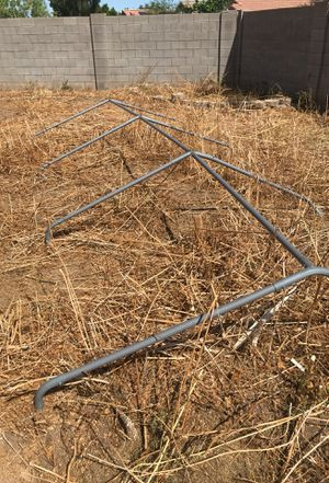 Tent framing 18x8 for Sale in Peoria, AZ