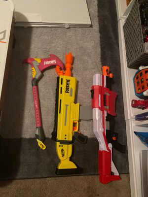 Fortnite Toy for Sale in Portland, OR
