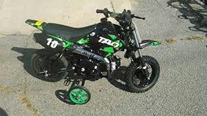 Brand New Kids DIRTBIKE gas 110cc for Sale in Manassas, VA