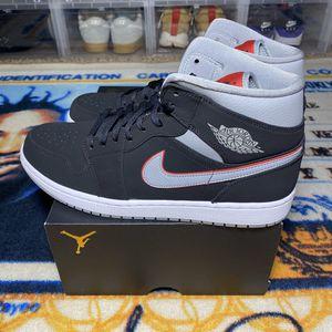 Jordan 1 mid size 11.5 for Sale in Windermere, FL