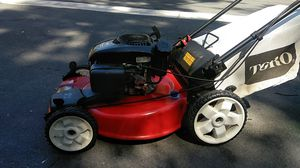 Lawnmower almost New for Sale in Vista, CA