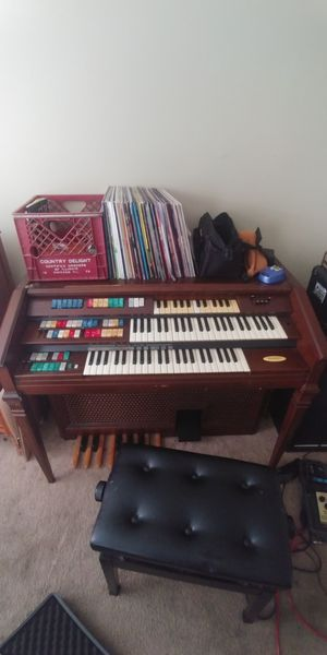 Wurlitzer Organ for Sale in Atlanta, GA