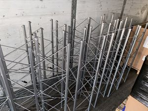 Truss system for expo booth stage for Sale in Alsip, IL