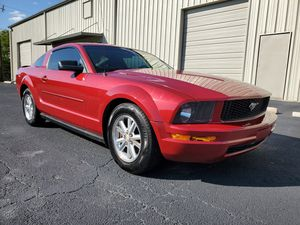 2008 Ford Mustang for Sale in San Antonio, TX
