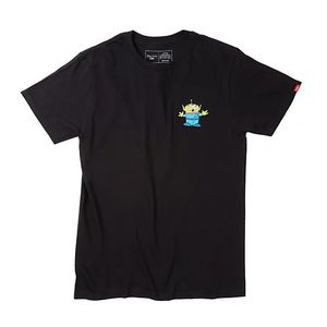 Vans x Toy Story Alien - Pixar Collaboration Mens T-Shirt XL Brand New in Bag w/ tags for Sale in Torrance, CA