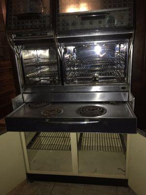 Frigidaire Custom Imperial Double Oven/Stove for Sale in Moneta, VA