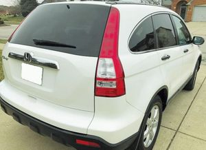 NO RUST 2007 Honda CRV NEW TIRES for Sale in Raleigh, NC