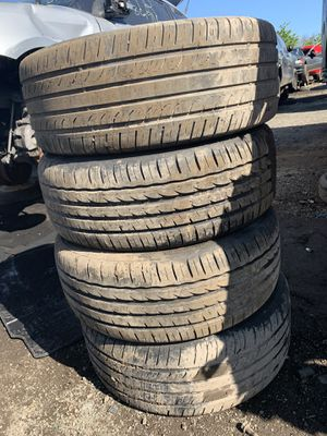 Tires and rims for Sale in Hyattsville, MD