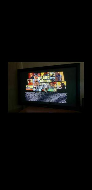 40 inch plasma TV no hdmi for Sale in Mesa, AZ