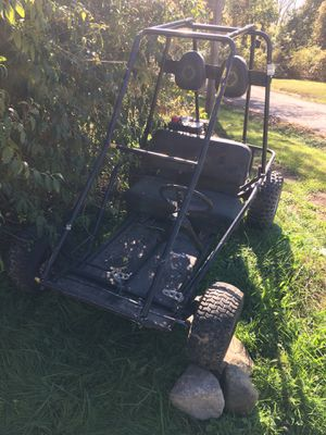 2 seater 6.5hp GoKart for Sale in Norton, OH