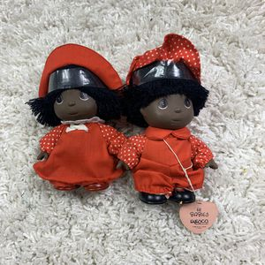 2 small precious moments dolls for Sale in Longview, WA