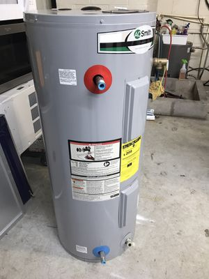 Brand new water heater (TESTED) for Sale in Kissimmee, FL