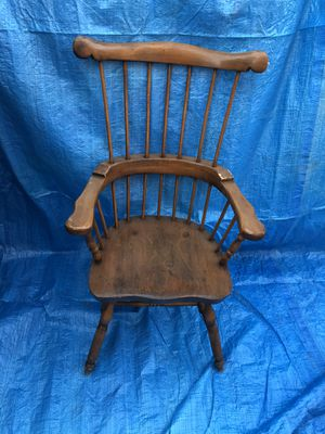 Antique chair for Sale in E RNCHO DMNGZ, CA