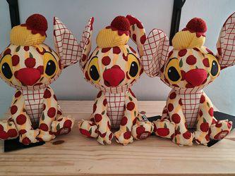 Stitch Disney Plushie 2/12 for Sale in La Puente,  CA