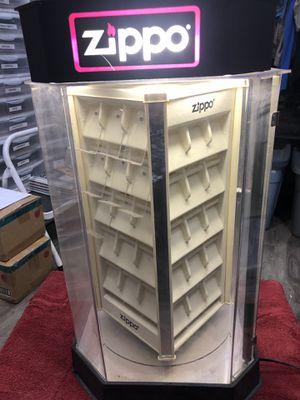 Zippo lighter case for Sale in Bristol, IL