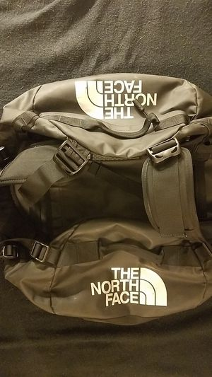 NorthFace Base Camp Duffle Bag Size Small for Sale in Honolulu, HI