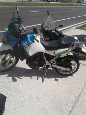 Klr 650 for Sale in Lakeland, FL