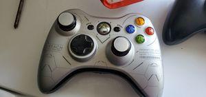 Xbox 360 controls 2 for Sale in Huntington Park, CA
