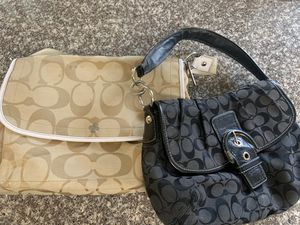 Coach bags for Sale in Vancouver, WA