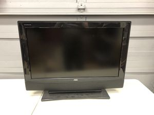 32in LCD flat screen TV for Sale in Tukwila, WA