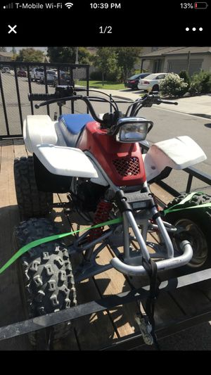 Yamaha blaster for Sale in Colton, CA