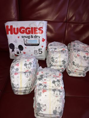 Diapers for Sale in Carrollton, TX
