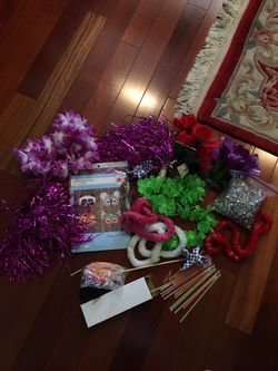 Props for photo booth for Sale in Lakewood,  CA