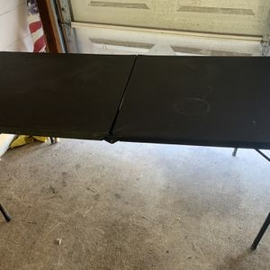 Folding Table for Sale in Spring Hill, FL