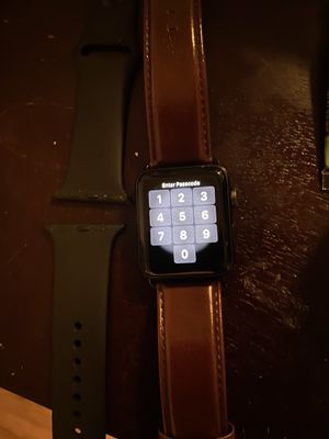 Apple Watch Series 3 for Sale in Tulare, CA