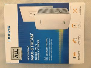 Linksys Wi-Fi Router for Sale in Wahneta, FL