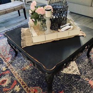 Farmhouse Coffee Table for Sale in Glendale, AZ