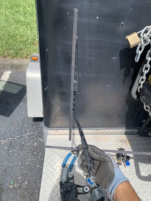 Ford transit connect rear windshield Blade and motors for Sale in Tampa, FL