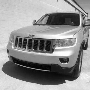 2009 Jeep Grand Cherokee Variable Speed for Sale in Hollywood, FL