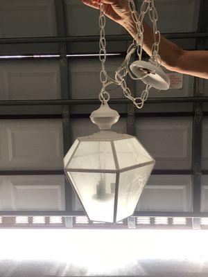 Porch lamp for Sale in Miramar, FL